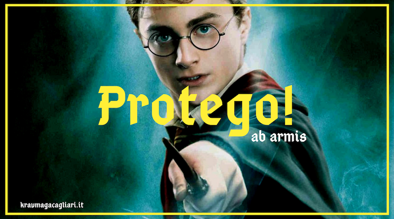 Protego!