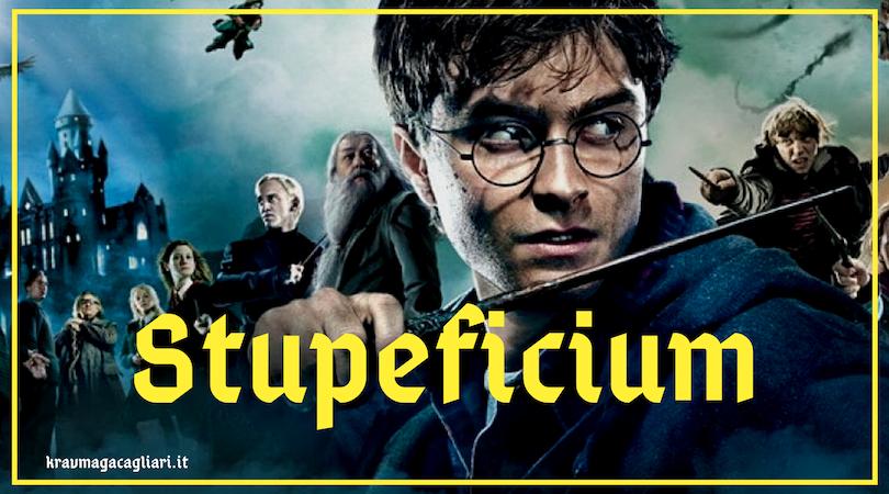 Stupeficium