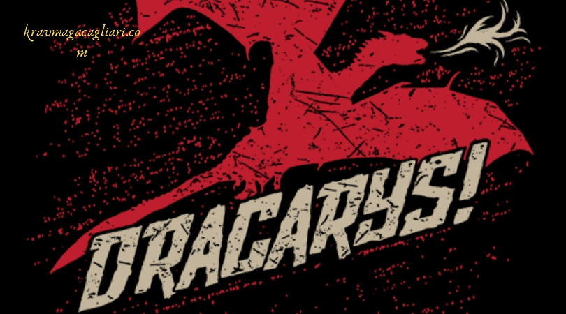 Dracarys!