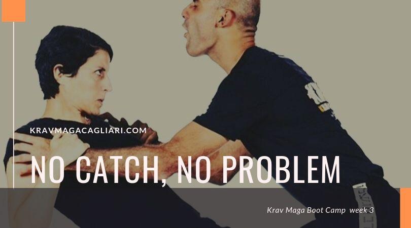 Spesso il problema non è chi ti stadavanti