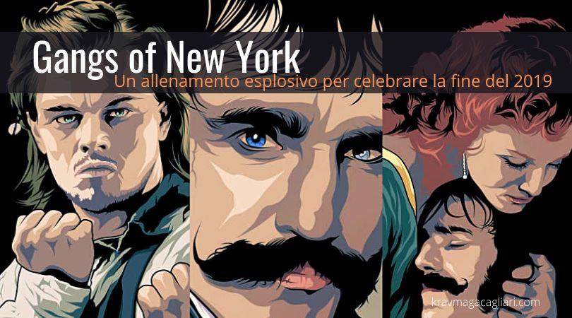 Gangs of NewYork