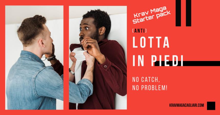 No Catch, noproblem!
